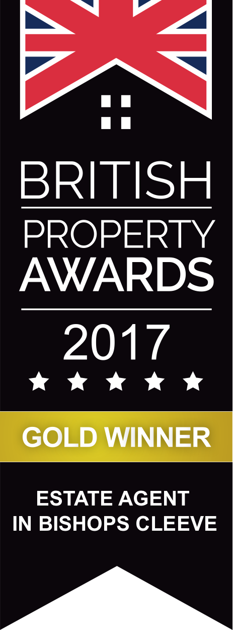 British Property Awards 2017 - Gold Winner